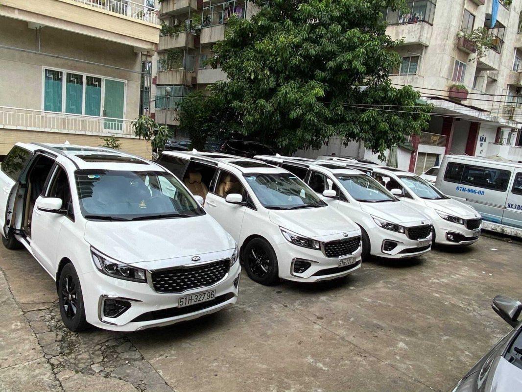 Top 10 địa chỉ cho thuê xe tự lái Đà Nẵng giá rẻ